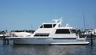 Viking-60 Cockpit Sport Yacht 2000-Lindonia Stuart-Florida-United States-Profile-200751   Thumbnail