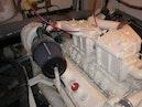 Hatteras-Cockpit Motor Yacht 1981 -Madisonville-Louisiana-United States-Port Engine-200722 | Thumbnail