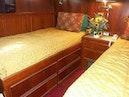 Hatteras-Cockpit Motor Yacht 1981 -Madisonville-Louisiana-United States-VIP Stateroom-200710 | Thumbnail