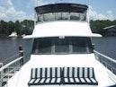 Hatteras-Cockpit Motor Yacht 1981 -Madisonville-Louisiana-United States-Bow Seating-200716 | Thumbnail