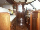Hatteras-Cockpit Motor Yacht 1981 -Madisonville-Louisiana-United States-Pilothouse-200714 | Thumbnail