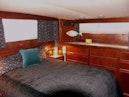 Hatteras-Cockpit Motor Yacht 1981 -Madisonville-Louisiana-United States-Master Stateroom-200707 | Thumbnail