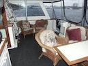 Hatteras-Cockpit Motor Yacht 1981 -Madisonville-Louisiana-United States-Aft Deck-200720 | Thumbnail