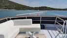 Torpoint Steel Boats-Motor Yacht 1985-EVA Croatia-18880   Thumbnail