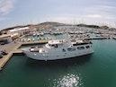 Torpoint Steel Boats-Motor Yacht 1985-EVA Croatia-18871   Thumbnail