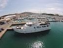 Torpoint Steel Boats-Motor Yacht 1985-EVA Croatia-18872   Thumbnail