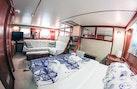 Torpoint Steel Boats-Motor Yacht 1985-EVA Croatia-Master suite-18895   Thumbnail