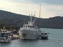 Torpoint Steel Boats-Motor Yacht 1985-EVA Croatia-18875   Thumbnail