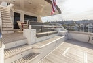 Paragon-motor yacht 2015-PARAGON COCKPIT Seattle-Washington-United States-Cockpit-1377235 | Thumbnail
