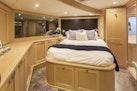 Paragon-motor yacht 2015-PARAGON COCKPIT Seattle-Washington-United States-Forward VIP Stateroom-1377218 | Thumbnail