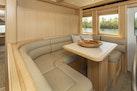 Paragon-motor yacht 2015-PARAGON COCKPIT Seattle-Washington-United States-Pilothouse Settee-1377210 | Thumbnail