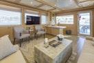 Paragon-motor yacht 2015-PARAGON COCKPIT Seattle-Washington-United States-Salon-1377204 | Thumbnail