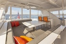 Paragon-motor yacht 2015-PARAGON COCKPIT Seattle-Washington-United States-Enclosed Flybridge Seating-1377228 | Thumbnail