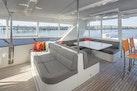 Paragon-motor yacht 2015-PARAGON COCKPIT Seattle-Washington-United States-Enclosed Flybridge Seating-1377230 | Thumbnail