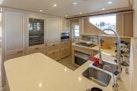 Paragon-motor yacht 2015-PARAGON COCKPIT Seattle-Washington-United States-Galley-1377208 | Thumbnail