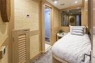 Paragon-motor yacht 2015-PARAGON COCKPIT Seattle-Washington-United States-Starboard Bunk Stateroom-1377223 | Thumbnail