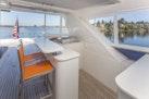 Paragon-motor yacht 2015-PARAGON COCKPIT Seattle-Washington-United States-Flybridge Bar and BBQ-1377229 | Thumbnail