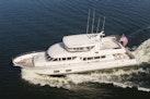 Paragon-motor yacht 2015-PARAGON COCKPIT Seattle-Washington-United States-Aerial-1377251 | Thumbnail