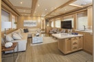 Paragon-motor yacht 2015-PARAGON COCKPIT Seattle-Washington-United States-Salon-1377201 | Thumbnail