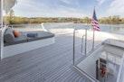 Paragon-motor yacht 2015-PARAGON COCKPIT Seattle-Washington-United States-Flybridge Deck-1377231 | Thumbnail