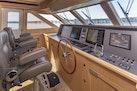 Paragon-motor yacht 2015-PARAGON COCKPIT Seattle-Washington-United States-Pilothouse Helm-1377212 | Thumbnail