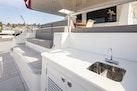 Paragon-motor yacht 2015-PARAGON COCKPIT Seattle-Washington-United States-Cockpit-1377236 | Thumbnail