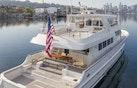 Paragon-motor yacht 2015-PARAGON COCKPIT Seattle-Washington-United States-Starboard Stern-1377249 | Thumbnail