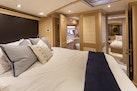 Paragon-motor yacht 2015-PARAGON COCKPIT Seattle-Washington-United States-Forward VIP Stateroom-1377219 | Thumbnail