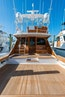 Custom Carolina-60 Sportfish 2012-Axios New Rochelle-New York-United States-Cockpit-242949   Thumbnail