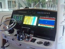Boston Whaler-Outrage 42 2016-DEALERS CHOICE Ft. Lauderdale-Florida-United States-G SERIES HELM SCREENS-1058277 | Thumbnail