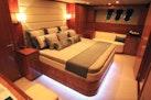 Johnson-Skylounge w/Hydraulic Platform 2022-JOHNSON 83 SKYLOUNGE Taiwan-Master Stateroom-1059301 | Thumbnail