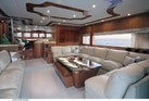 Johnson-Flybridge w/Fishing Cockpit 2022 -Taiwan-Salon looking forward-1059254 | Thumbnail