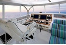 Johnson-Flybridge w/Fishing Cockpit 2022 -Taiwan-Flybridge helm-1059261 | Thumbnail