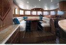 Johnson-Flybridge w/Fishing Cockpit 2022 -Taiwan-Forward dining area-1059255 | Thumbnail