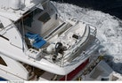 Johnson-Flybridge w/Fishing Cockpit 2022 -Taiwan-Boat deck-1059262 | Thumbnail