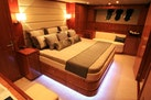 Johnson-Flybridge w/Fishing Cockpit 2022 -Taiwan-Master stateroom-1059256 | Thumbnail