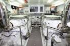 Johnson-Flybridge w/Hydraulic Platform 2022-JOHNSON 83 FLYBRIDGE Taiwan-Engine Room-1059279 | Thumbnail
