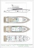 Johnson-Flybridge w/Hydraulic Platform 2022-JOHNSON 83 FLYBRIDGE Taiwan-1059280 | Thumbnail