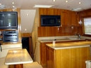 Hatteras-50 Convertible SF 2001-Kmteezer New Orleans-Louisiana-United States-Galley-371135   Thumbnail