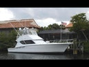 Hatteras-50 Convertible SF 2001-Kmteezer New Orleans-Louisiana-United States-Profile-371128   Thumbnail