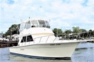 Henriques-44 Sportfish 1989 -Long Island-New York-United States-Starboard Bow-929624 | Thumbnail