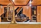 AC Mcleod-Custom Sternwheeler House Barge 1982-Elena Queen of Arts Haverstraw-New York-United States-Music Room-929670 | Thumbnail