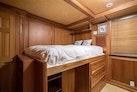 AC Mcleod-Custom Sternwheeler House Barge 1982-Elena Queen of Arts Haverstraw-New York-United States-VIP Stateroom-929685   Thumbnail
