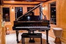 AC Mcleod-Custom Sternwheeler House Barge 1982-Elena Queen of Arts Haverstraw-New York-United States-Grand Piano-929669 | Thumbnail