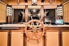 AC Mcleod-Custom Sternwheeler House Barge 1982-Elena Queen of Arts Haverstraw-New York-United States-Wheelhouse-929658 | Thumbnail