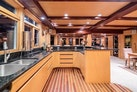 AC Mcleod-Custom Sternwheeler House Barge 1982-Elena Queen of Arts Haverstraw-New York-United States-Galley-929673 | Thumbnail