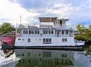 AC Mcleod-Custom Sternwheeler House Barge 1982-Elena Queen of Arts Haverstraw-New York-United States-Profile-929651 | Thumbnail