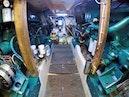 Custom-Carman 50 Seaflex Walkaround 2001-Long Ranger Long Island-New York-United States-Engine Room-929736 | Thumbnail