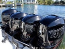 Yellowfin-42 Offshore 2009-Hard Charger Pompano-Florida-United States-Engines-929774 | Thumbnail