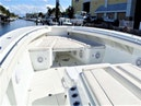 Yellowfin-42 Offshore 2009-Hard Charger Pompano-Florida-United States-Foredeck-929751 | Thumbnail